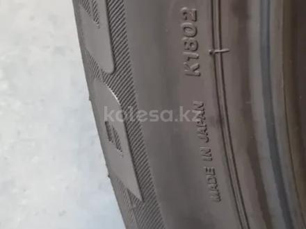 235-55-20 Bridgestone Dueler HL d33aaz за 62 000 тг. в Алматы – фото 3