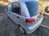 Daewoo Matiz 2011 года за 1 000 000 тг. в Караганда – фото 5