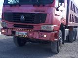 Howo 2012 года за 13 000 000 тг. в Туркестан – фото 4