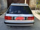 Audi 100 1992 года за 1 900 000 тг. в Шымкент – фото 2