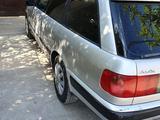 Audi 100 1992 года за 1 900 000 тг. в Шымкент – фото 5