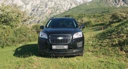Chevrolet Tracker 2015 года за 4 599 999 тг. в Алматы