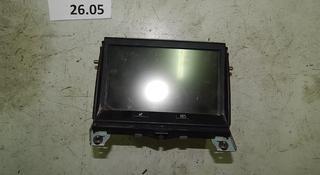 Экран мультимедиа (462200-5481) за 26 000 тг. в Алматы