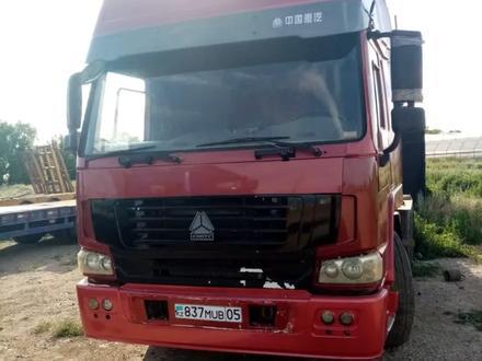Howo  Zz4257S3241V 2007 года за 8 500 000 тг. в Алматы
