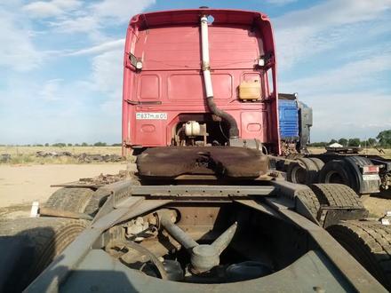 Howo  Zz4257S3241V 2007 года за 8 500 000 тг. в Алматы – фото 4