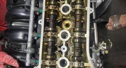 Привозные двигателя Toyota за 8 088 тг. в Алматы