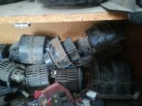 Моторчик печки в Павлодар