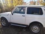 ВАЗ (Lada) 2121 Нива 2000 года за 1 000 000 тг. в Талдыкорган – фото 2