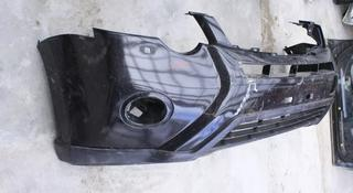 Передний бампер на Nissan Xtrail t31, есть дефекты 2205 за 16 500 тг. в Нур-Султан (Астана)