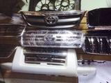 Prado 120 губа. Накладка на передний бампер за 2 500 тг. в Актау – фото 2