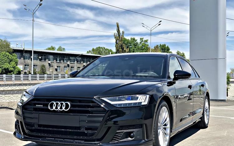 Audi A8 2020 года за 75 000 000 тг. в Алматы