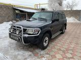Nissan Patrol 2000 года за 3 563 571 тг. в Алматы