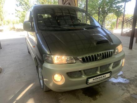 Hyundai Starex 2002 года за 2 400 000 тг. в Шымкент