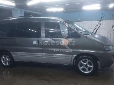 Hyundai Starex 2002 года за 2 400 000 тг. в Шымкент – фото 12