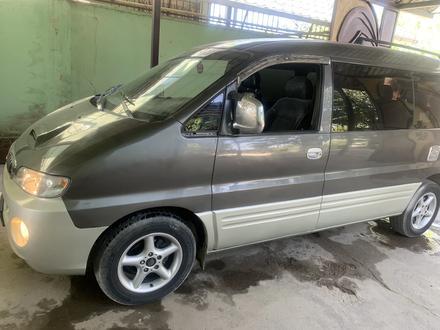 Hyundai Starex 2002 года за 2 400 000 тг. в Шымкент – фото 2