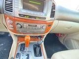 Lexus GX 470 2007 года за 8 000 000 тг. в Кызылорда – фото 4