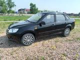 ВАЗ (Lada) Granta 2190 (седан) 2013 года за 2 450 000 тг. в Петропавловск – фото 3