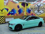 BMW 428 2014 года за 15 000 000 тг. в Нур-Султан (Астана)