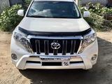 Toyota Land Cruiser Prado 2013 года за 13 500 000 тг. в Семей