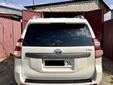 Toyota Land Cruiser Prado 2013 года за 13 500 000 тг. в Семей – фото 4