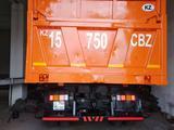 МАЗ  6511 2006 года за 8 000 000 тг. в Кокшетау – фото 5