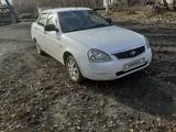 ВАЗ (Lada) 2170 (седан) 2014 года за 2 400 000 тг. в Усть-Каменогорск – фото 4