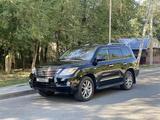 Lexus LX 570 2011 года за 18 800 000 тг. в Алматы