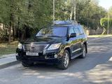 Lexus LX 570 2011 года за 18 800 000 тг. в Алматы – фото 2