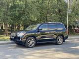 Lexus LX 570 2011 года за 18 800 000 тг. в Алматы – фото 3