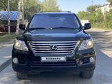 Lexus LX 570 2011 года за 18 800 000 тг. в Алматы – фото 4