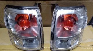 Габарит Toyota Hilux 1997-02 г за 111 тг. в Алматы