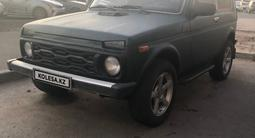 ВАЗ (Lada) 2121 Нива 2013 года за 1 600 000 тг. в Нур-Султан (Астана)