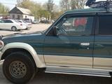 Mitsubishi Pajero 1995 года за 3 800 000 тг. в Талдыкорган – фото 4