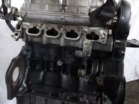 Двигатель Опель Зефира А 1.8 (X18 XET) за 250 000 тг. в Караганда