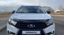 ВАЗ (Lada) Vesta 2021 года за 7 100 000 тг. в Караганда