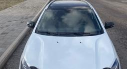 ВАЗ (Lada) Vesta 2021 года за 7 100 000 тг. в Караганда – фото 2
