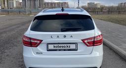 ВАЗ (Lada) Vesta 2021 года за 7 100 000 тг. в Караганда – фото 5