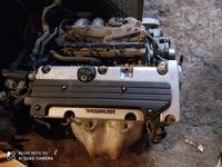 Контрактный двигатель K24A за 225 000 тг. в Алматы