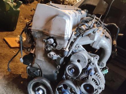 Контрактный двигатель K24A за 225 000 тг. в Алматы – фото 2