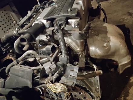 Контрактный двигатель K24A за 225 000 тг. в Алматы – фото 4
