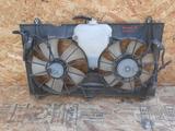 Диффузор радиатора с вентилятором Honda Accord VII за 25 000 тг. в Алматы