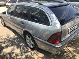 Mercedes-Benz C 240 2000 года за 2 400 000 тг. в Актау – фото 2