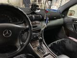 Mercedes-Benz C 220 2003 года за 3 800 000 тг. в Алматы – фото 2