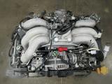 Контрактный двигатель EZ30 на Subaru за 400 000 тг. в Нур-Султан (Астана)