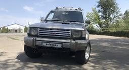 Mitsubishi Pajero 1997 года за 3 000 000 тг. в Алматы – фото 2