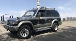 Mitsubishi Pajero 1997 года за 3 000 000 тг. в Алматы – фото 5