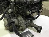 Двигатель Toyota 1MZ-FE V6 3.0 VVT-i four cam 24 за 550 000 тг. в Петропавловск – фото 3