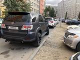 Toyota Fortuner 2013 года за 10 500 000 тг. в Павлодар – фото 4