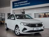 Volkswagen Polo 2020 года за 6 045 000 тг. в Тараз
