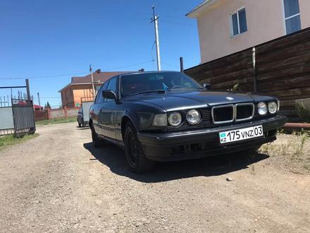 BMW 730 1991 года за 900 000 тг. в Нур-Султан (Астана) – фото 11